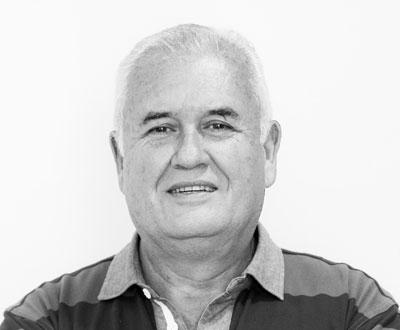 Equipo - Juan Antonio Lopez Ojeda