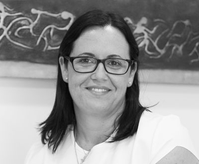 Equipo - Rebeca López - Procuradora