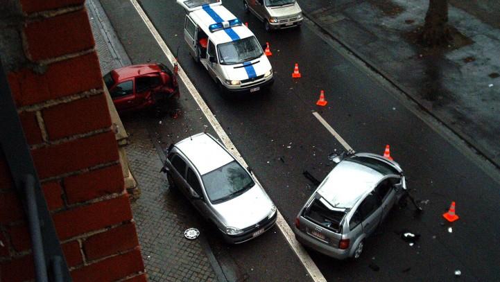 El Gobierno modifica el baremo de daños y perjuicios causados en accidentes de circulación