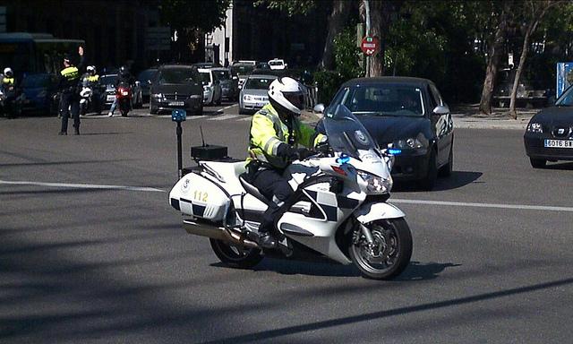 Aprobada la nueva Directiva que facilita la información sobre infracciones de tráfico entre los Estado miembros