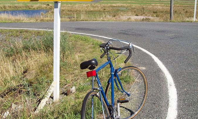 Prisión para un ciclista que se negó a pasar el test de alcoholemia