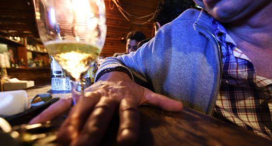 Un alcoholímetro obligatorio para ebrios reincidentes