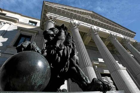 Aprobada la primera ley de Cooperación Jurídica Internacional en materia civil