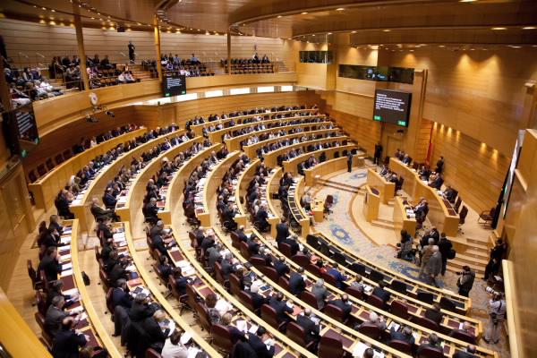 Arranca la reforma en el Senado, con vistas a ser aprobada sin cambios en septiembre