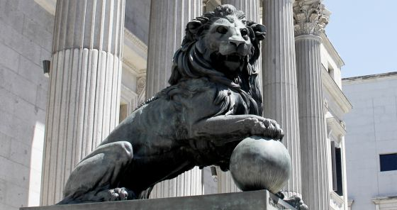 El Congreso debatirá la próxima semana los PGE, la reforma del Constitucional y la Ley General Tributaria