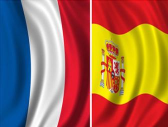 España y Francia refuerzan los mecanismos de cooperación en materia judicial