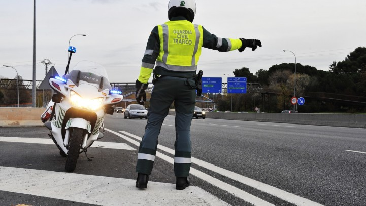 Regulada la realización de pericias por los Institutos de Medicina Legal en accidentes de circulación