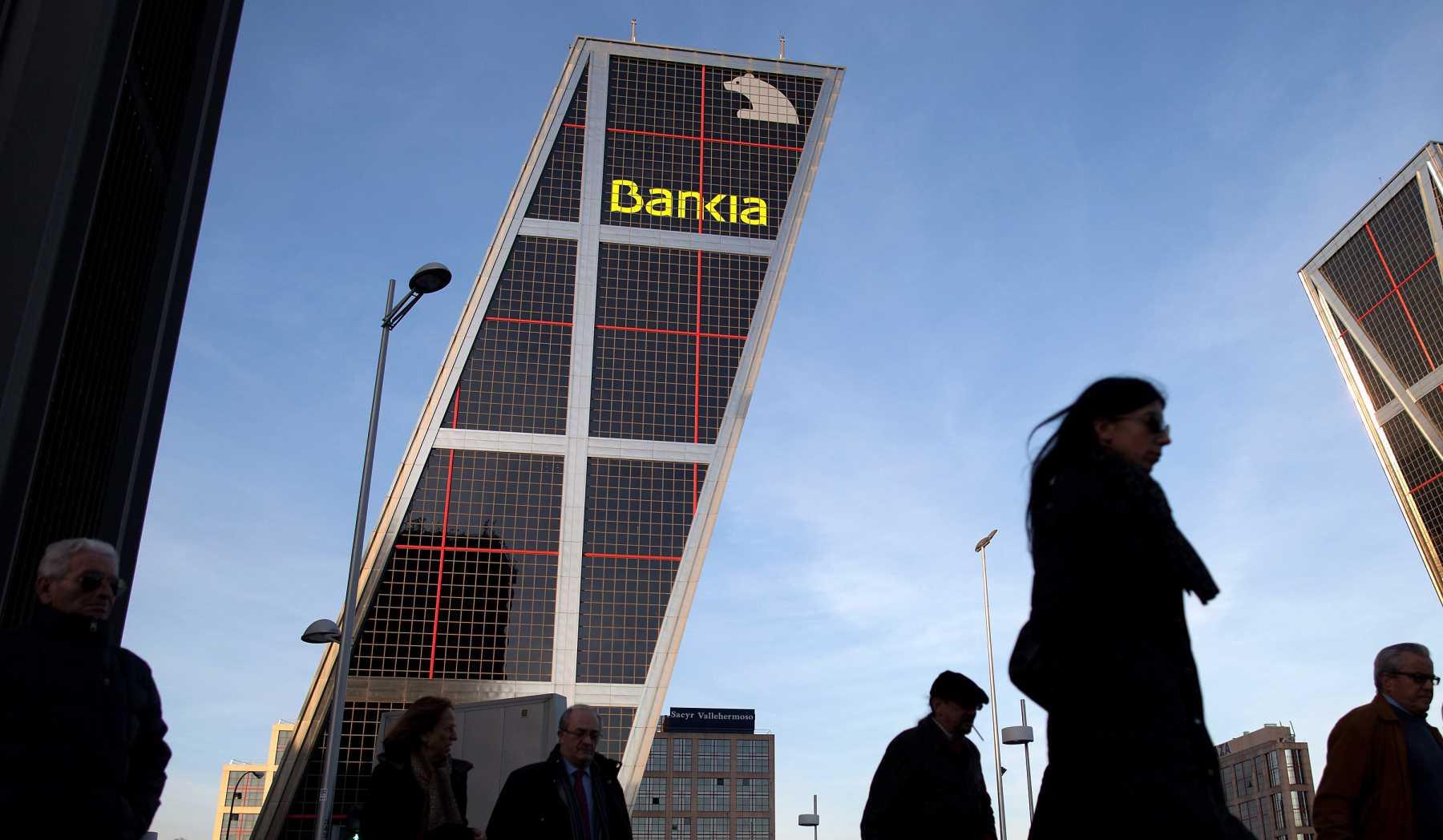 Migu l verd n despacho de abogados for M bankia es oficina internet