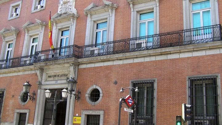 Los ministros de Justicia de España y Paraguay refuerzan la cooperación jurídica entre ambos países