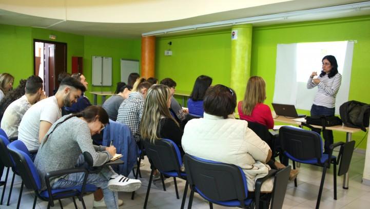 Madrid destina 47 millones de euros a un programa de formación y empleo para parados