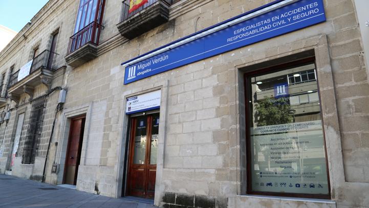 Abrimos nuevo despacho en Jerez de la Frontera