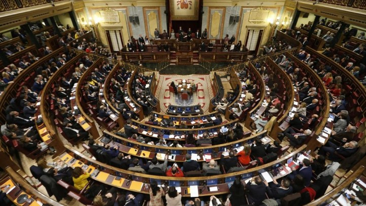 El Congreso contará con 138 mujeres, la misma cifra que las elegidas en diciembre