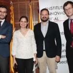 Las redes sociales en el sector legal analizadas por expertos en comunicación y marketing