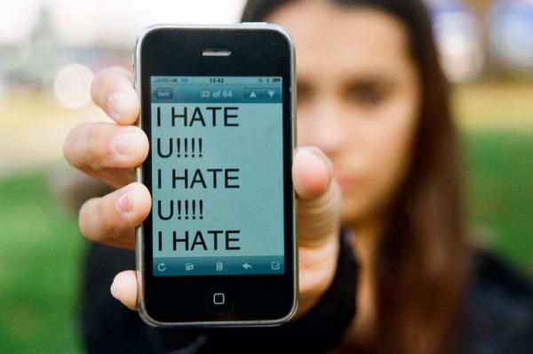 Educación advierte de que el ciberbullying es «más peligroso» que el bullying