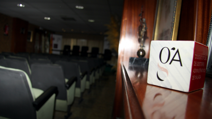 El Consejo General de Gestores Administrativos de España, 'Premio Autónomo del Año 2016'