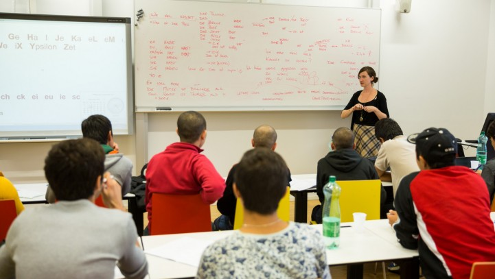 La AN anula la convocatoria de subvenciones del plan de formación de empleo de 2014