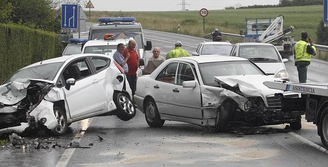 """Análisis de los conceptos de """"convivencia familiar y afectividad"""" en el reconocimiento de allegados en accidentes de tráfico, conforme a la Ley 35/2015"""