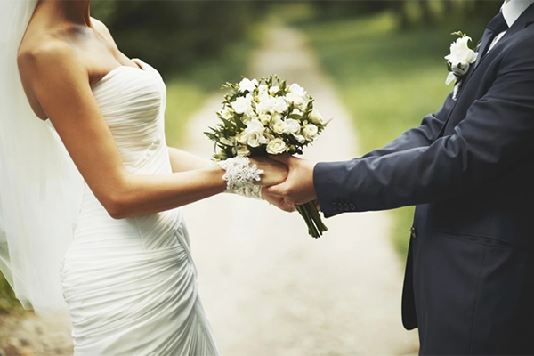 El amor no tiene fronteras. El matrimonio internacional