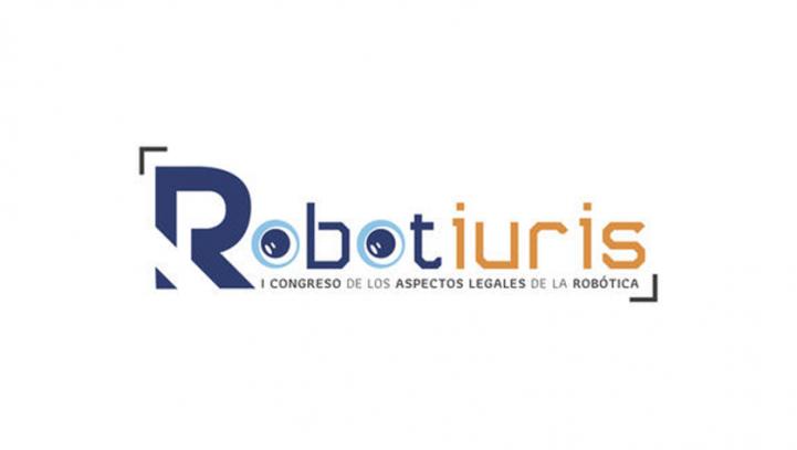 Robotiuris será el primer congreso de Derecho Robótico en España