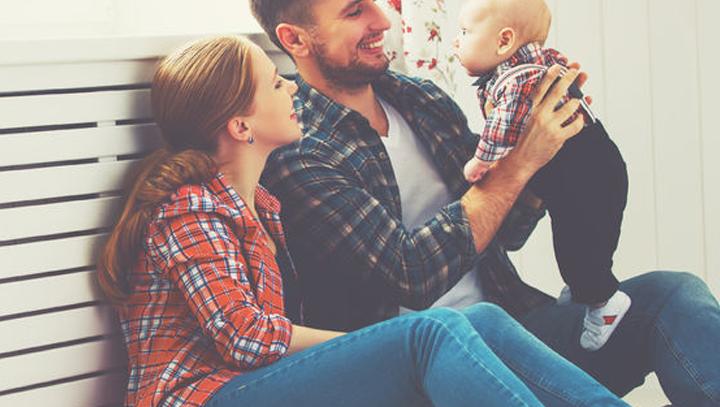 La prestación por maternidad está exenta del IRPF