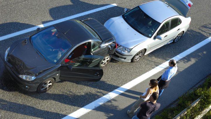 Justicia revisará la calificación de las imprudencias graves en accidentes de tráfico