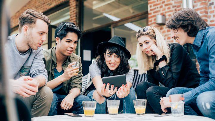 """Los datos laborales que afectan a los """"millennials"""""""