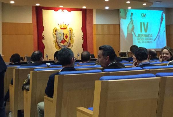El Colegio de Abogados de Málaga organiza las IV Jornadas Médico Jurídicas