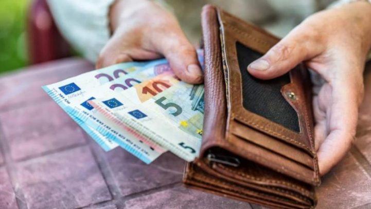 El gasto en pensiones crece más de 8.000 millones