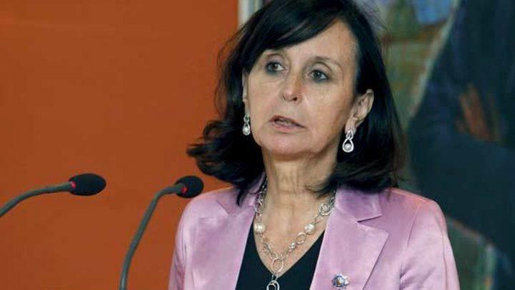 Maria Emilia Casas, pionera y primera mujer presidenta del Tribunal Constitucional