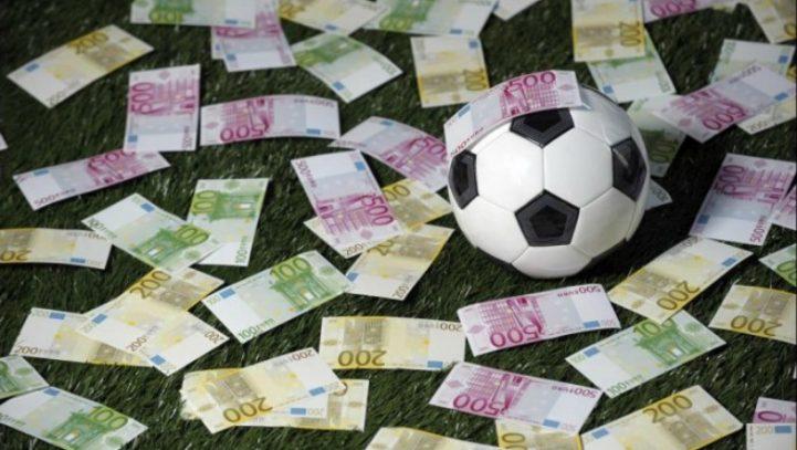 La corrupción en el deporte