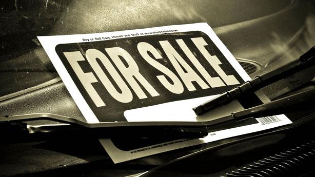 Prisión por vender un coche del que no era propietario