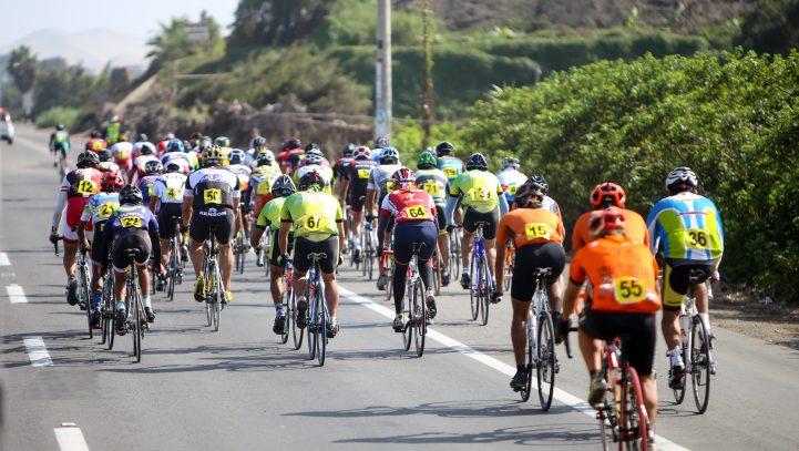 Nuevas medidas para reducir la accidentalidad de los ciclistas