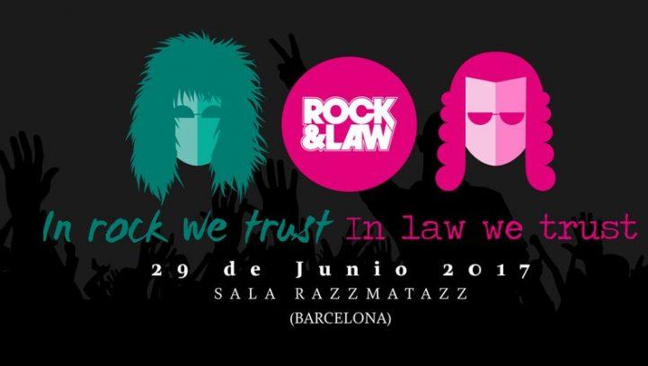 Todo listo para el Rock & Law, el concierto benéfico de la abogacía que tendrá lugar el próximo jueves 29 de junio