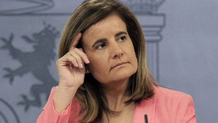 """Fátima Bañez: """"la nueva Ley de Autónomos refuerza lo que hemos demostrado que funciona"""""""