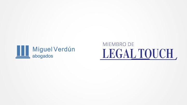 M. Verdún Abogados se convierte en miembro de Legal Touch