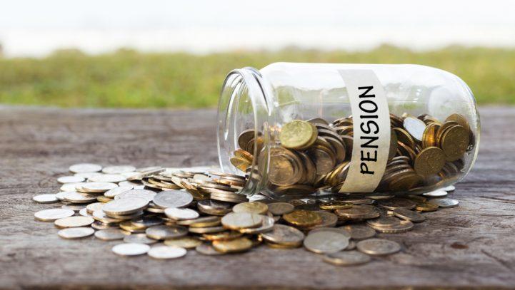 El Congreso pide al Gobierno garantizar las pensiones