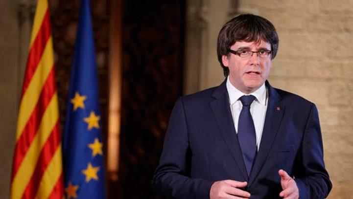 El CGPJ crea la Comisión Especial sobre la violación de los derechos fundamentales en Cataluña
