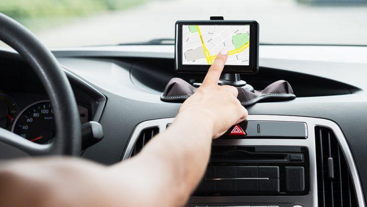 Control del trabajador por medio del GPS