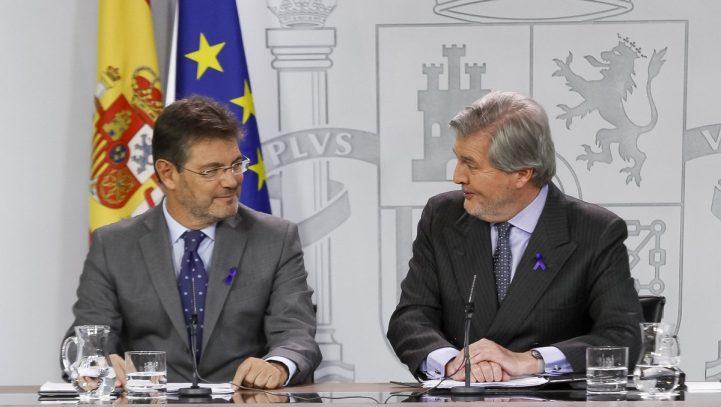 El Gobierno ratifica la propuesta de nombramiento de Sánchez Melgar como fiscal general y reconoce la figura de José Manuel Maza