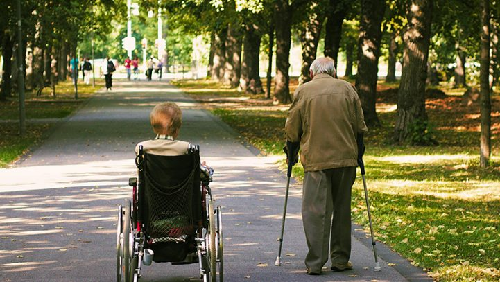 Las personas con discapacidad pueden ser miembros del jurado
