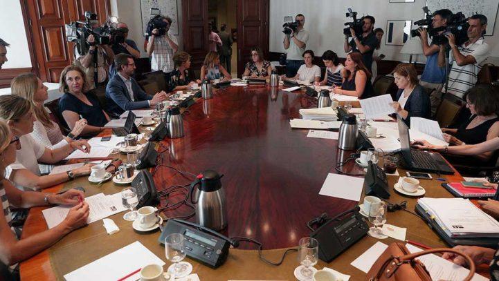 Las CCAA suscriben el Pacto de Estado contra la Violencia de Género