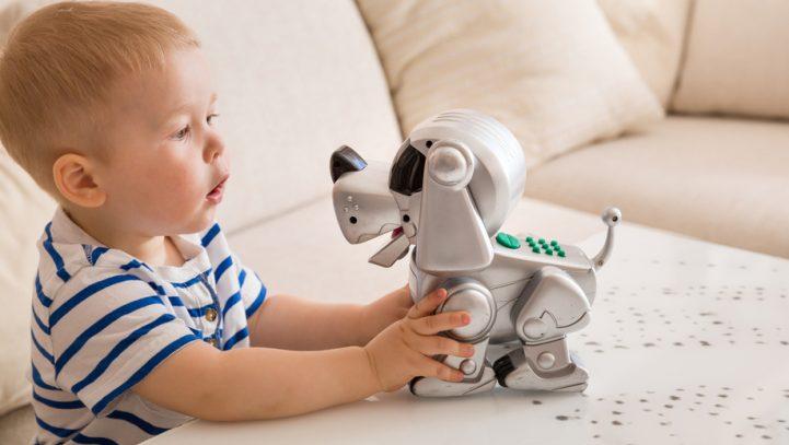 5 consejos legales para los juguetes inteligentes o smart toys
