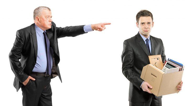 ¿La carta de despido puede ser causa de un despido nulo?
