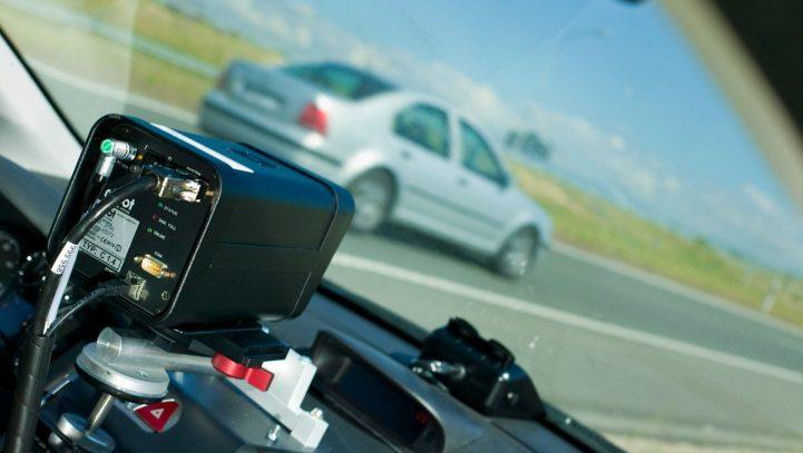El Supremo fija criterio sobre los márgenes de error de los radares de tráfico
