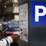 Así puedes evitar pagar las multas de los parquímetros en la zona azul