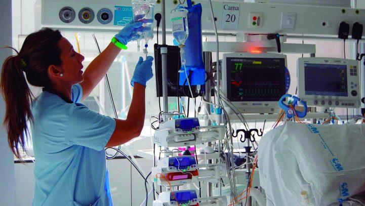 El Supremo reconoce a una enfermera el cobro de la prestación por riesgo durante la lactancia