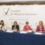 El Congreso de los Diputados acoge este viernes la VI Cumbre de Mujeres Juristas