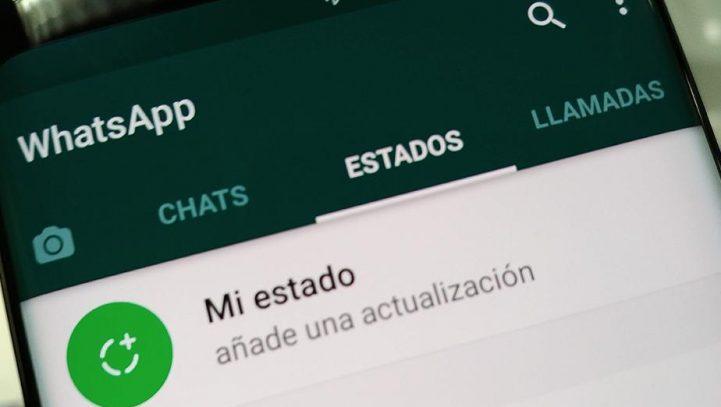 Un whatsapp no vale para modificar las condiciones de trabajo