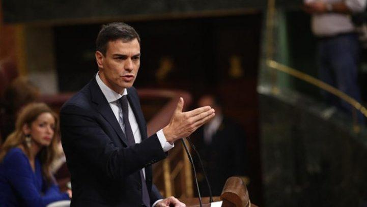 Sánchez anuncia un Real Decreto-Ley para que los bancos paguen el impuesto de las hipotecas