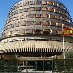 El TC anula la normativa prevista para el reingreso de jueces suspendidos